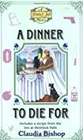 A Dinner to Die For (A Hemlock Falls Mystery #13)