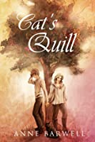 Cat's Quill (Hidden Places #1)