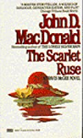The Scarlet Ruse (Travis McGee, #14)