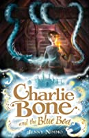 Charlie Bone and the Blue Boa (The Children of the Red King, #3)