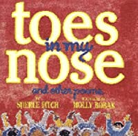 Toes In My Nose (Book & Audio)
