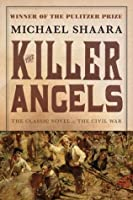What other book can I use in a comparative essay about the novel called The Killer Angels?