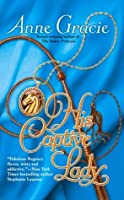 His Captive Lady (Devil Riders, #2)