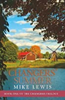 Changers' Summer (The Changers Trilogy, #1)