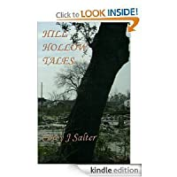 Hill Hollow Tales (volume 1)