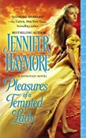 Pleasures of a Tempted Lady (Donovan Sisters, #3)