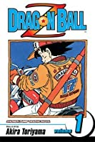 Dragon Ball Z Volume 1: V. 1 (Manga)