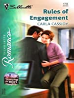 Rules Of Engagement (Marrying The Boss's Daughter)