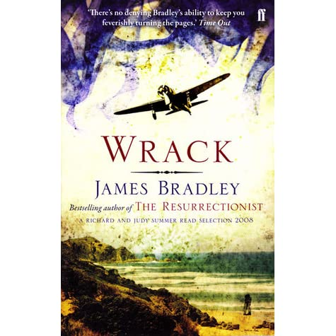 Wrack by James Bradley – HSC English Discovery
