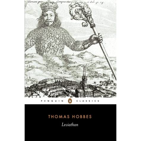 an analysis of leviathan by thomas hobbes Frontispiece of thomas hobbes' leviathan, by abraham bosse, with creative  input from thomas hobbes, 1651 the famous frontispiece of hobbes's  leviathan.