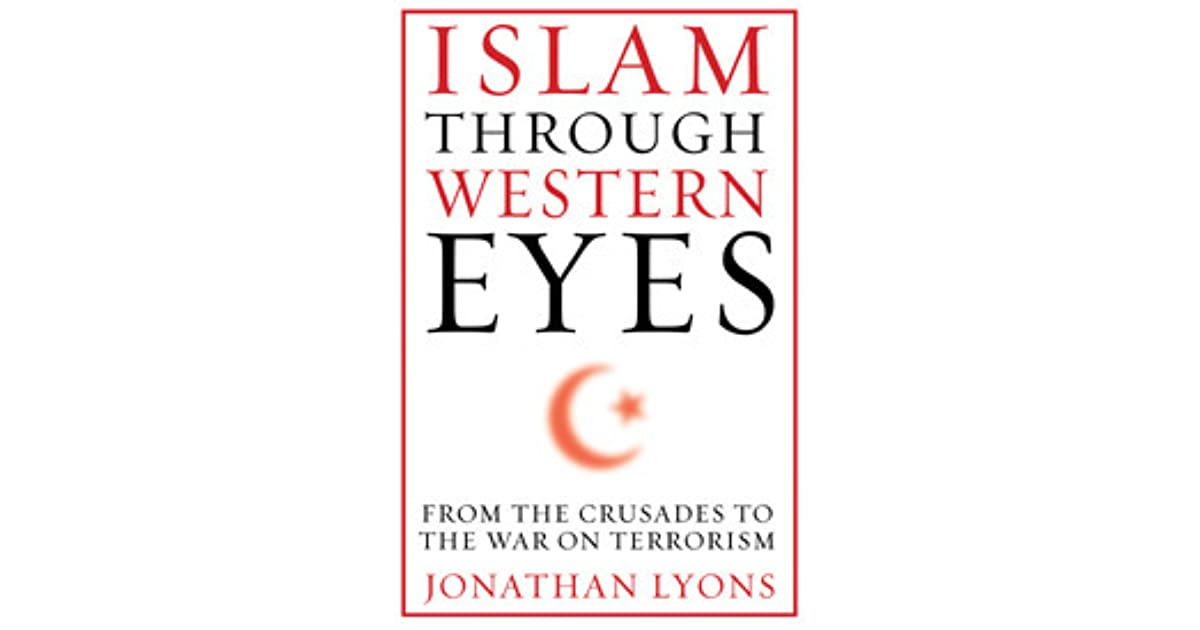 islam in the eyes of western Muslims in the west: can conflict be averted  in western europe, islam has won official  any of these gain tremendously in the eyes of their fellow-muslims.