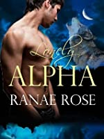 Lonely Alpha (Half Moon Shifters, #1)