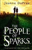 The People of Sparks (The Book of Ember, #2)