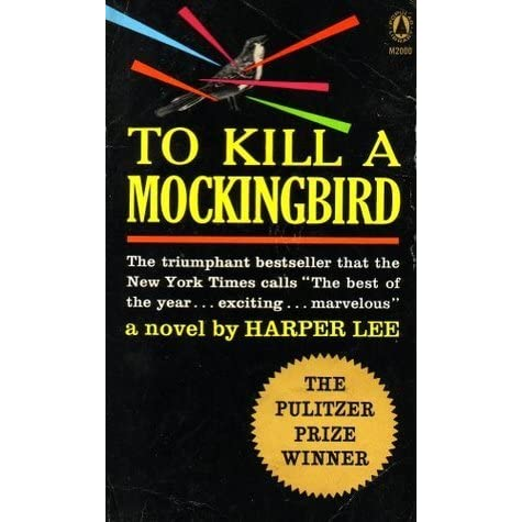 To Kill a Mockingbird, by Harper - Assignment Example
