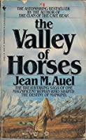 The Valley of the Horses (Earth's Children, #2)