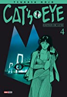 Cat's Eye, Tome 4 : Edition de luxe