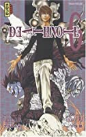 Death Note, Tome 6