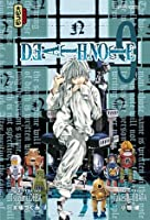 Death Note, Tome #9