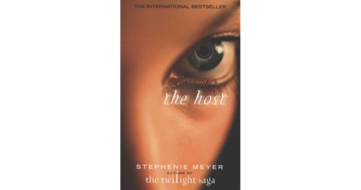 the host the host 1 by stephenie meyer � reviews