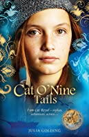 Cat O'Nine Tails (Cat Royal, Book 4)