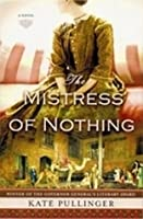 Mistress Of Nothing