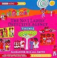 The Number One Ladies Detective Agency Volume 6
