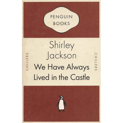 We have always lived in the castle essay