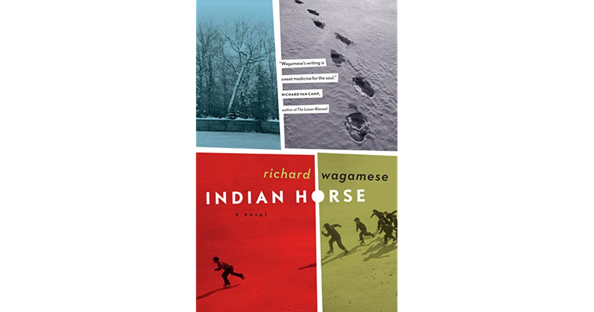 Indian Horse Summary and Study Guide