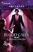 Blood Calls (The Calling, #6)
