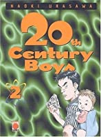 20th Century Boys, Tome 2 (20th Century Boys, #2)