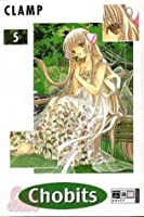 Chobits, Band 5