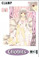 Chobits, Band 6