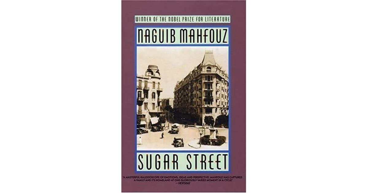 philosophical autobiography in mahfouzs cairo trilogy essay Studies in the short fiction of mahfouz and idris mikhail,  he majored in philosophy at cairo university  the epoch making cairo trilogy, bayn al-qasrayn .