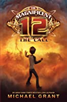 The Call (The Magnificent Twelve, #1)