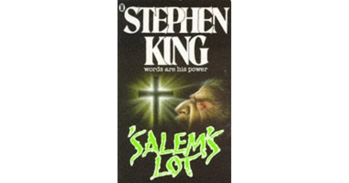 Revisiting the film of Stephen King's Salem's Lot