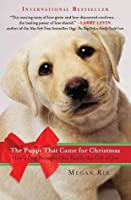 The puppy that came for christmas : how a dog brought one family the gift of joy