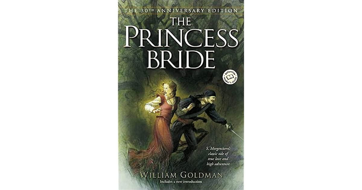 princess bride review Director: rob reiner starring: cary elwes, mandy patinkin, and robin wright all right folks, this month we are taking a step back from the intense thrillers.