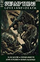 Swamp Thing, Vol. 2: Love and Death
