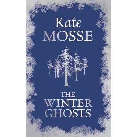 The Winter Ghosts by Kate Mosse (2011, Hardcover) No Dust Jacket