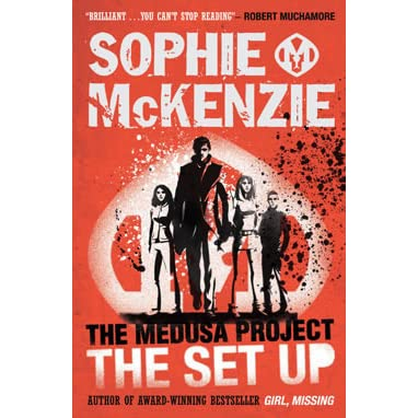 How to start my critical essay on The Set-Up Sophie McKenzie?