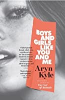 Boys and Girls Like You and Me: Stories (Reading Group Guides)