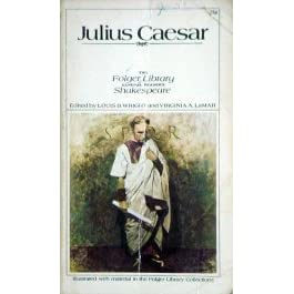 essay on the tragedy of julius caesar Included: julius caesar essay content preview text: william shakespeare's magnus opus, the tragedy of julius caesar, has been taught in american high school classrooms for over 100 years.