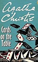 Cards on the Table (Hercule Poirot, #15)