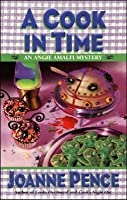 A Cook in Time (Angie Amalfi, #7)