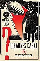 The Detective (Johannes Cabal, #2)