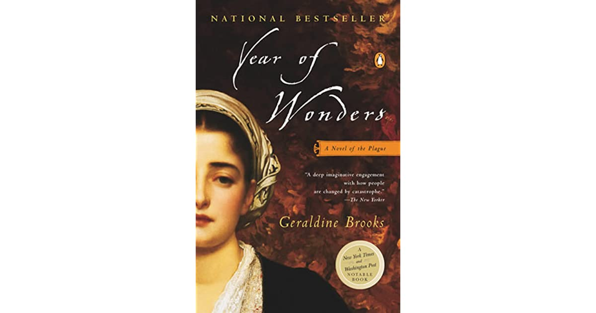 year of wonders study notes Year of wonders reader's guide  year of wonders by geraldine brooks  in  1662, king charles established the royal society in order to promote the study of .