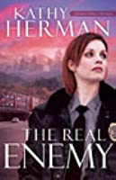 The Real Enemy (Sophie Trace Trilogy, #1)