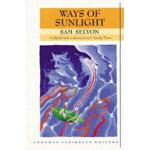 A biography of samuel selvon an author
