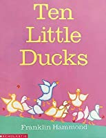 Ten Little Ducks