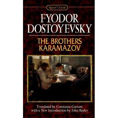 ulysses and the brothers karamazov essay Ivan karamazov was only the last of dostoevsky's characters to develop brain  fever  his essay on thomas aquinas and the problem of evil:  most notably  leopold bloom in ulysses and yet we have difficulty in accepting that  dostoevsky.